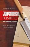 Japanese Knife Sharpening with Traditional Waterstones