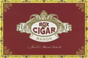 Box of Cigar Bands