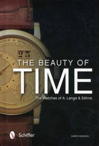 Watches of A. Lange & Sohne