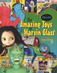 Amazing Toys of Marvin Glass: 1950s to 1974