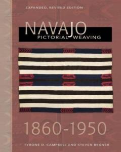 Navajo Pictorial Weaving 1860-1950