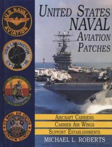 US Naval Aviation Patches Vol 1