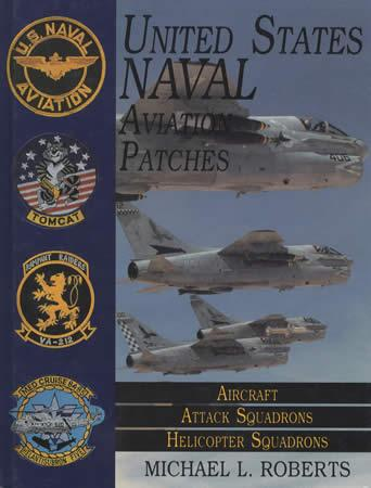 Us Naval Aviation Patches Vol 2 Aircraft Attack Helicopter
