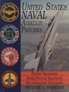 Naval Aviation Patches