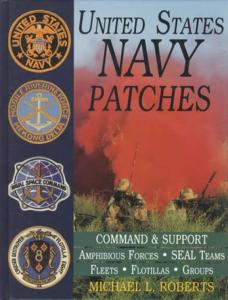U.S. Navy Patches Vol 4