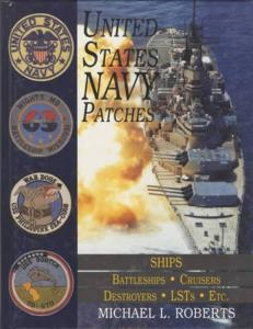 U.S. Navy Patches Vol 5