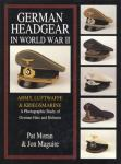 German Headgear World War II