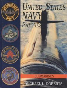 US Navy Patches V6 Submarines