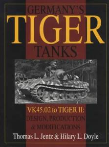 Germanys Tiger Tanks