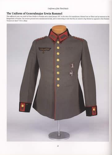 Uniforms of the Third Reich