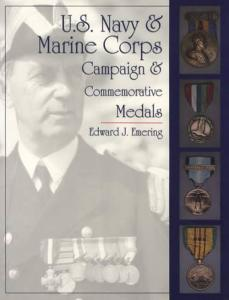 US Navy Marine Corps Medals