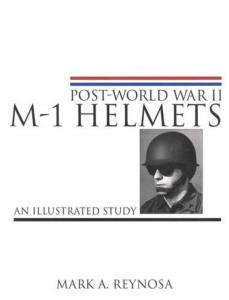 Post-World War II M-1 Helmets