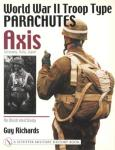 WWII Axis Parachutes