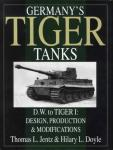 Germany's Tiger Tanks
