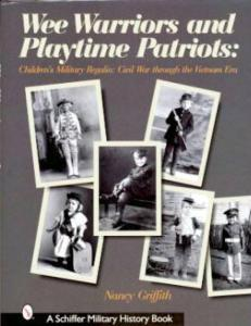 Wee Warriors & Playtime Patriots by: Nancy Griffith