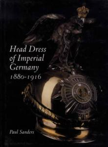 Imperial Germany Head Dress