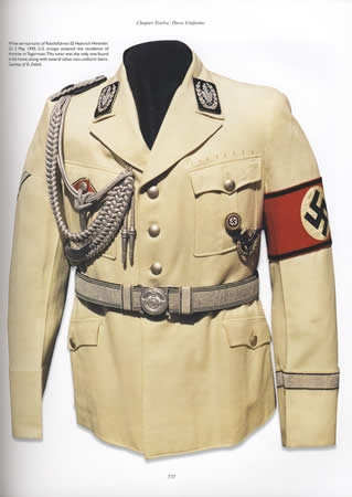 Uniforms Of The Waffen Ss Vol 2 1942 Sports Amp Drill