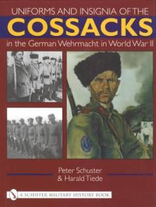 WWII Cossacks Uniforms