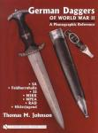 German Daggers WWII Vol 2
