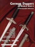 German Daggers WWII Vol 3