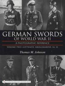 German Swords WWII Vol 2
