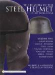 Steel Helmet History WW1 Vol 2
