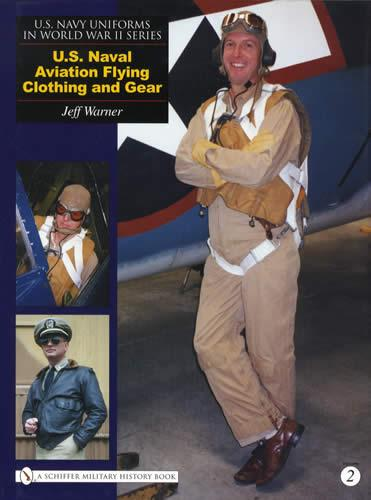 Navy Uniforms Wwii Vol 2 Us Naval Aviation Flying