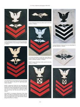 Navy Uniforms WWII Vol 4: US Navy Uniforms and Insignia 1940-1942 by: Jeff  Warner