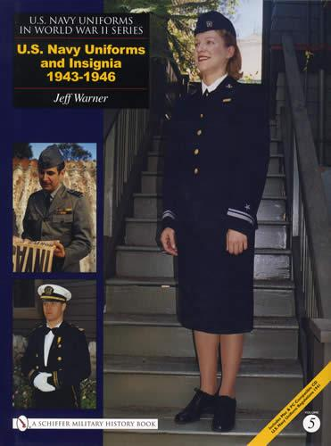 Navy Uniforms Wwii Vol 5 Us Navy Uniforms And Insignia