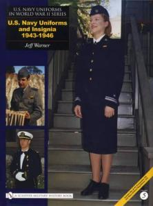 Navy Uniforms WWII Vol 5