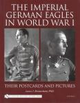 Imperial German Eagles in WW1
