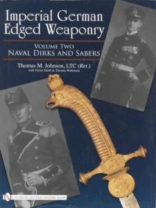 Imperial German Edged Weapons V2