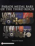 Third Reich Parade Medal Bars