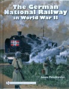 WWII German National Railway