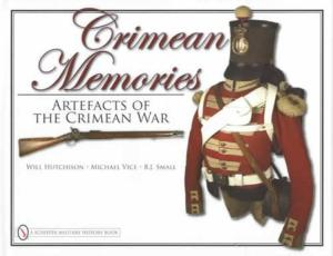 Artifacts of the Crimean War