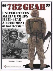 WWII Pacific War US Marines Gear