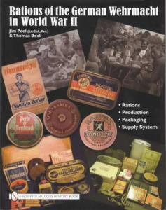 Rations of the German Wehrmacht in WWII