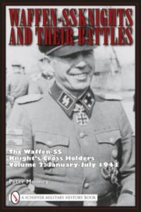 Waffen SS Knights Cross Holders