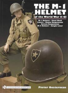 M-1 Helmet of the World War II GI