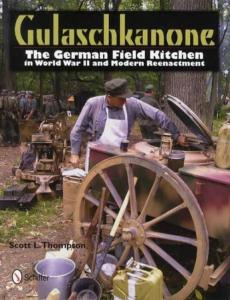 WWII German Field Kitchen