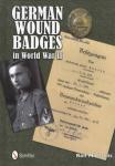 WWII German Wound Badges