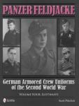 German Armored Crew Uniforms WWII Vol.4 Luftwaffe