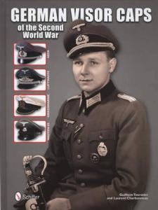 German Visor Caps WWII
