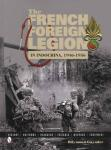 French Foreign Legion in Indochina 1946-1956