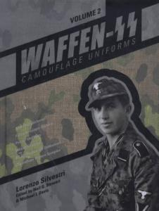 Waffen-SS Camouflage Uniforms, Vol 2