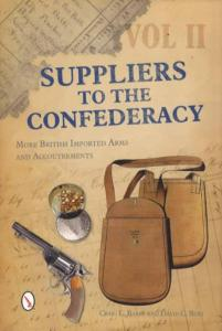 Confederacy: British Imported Arms Accoutrements
