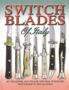 Switch Blades of Italy
