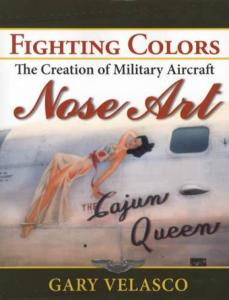 Fighting Colors: The Creation of Military Nose Art
