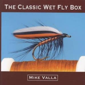 Wet Fly Box
