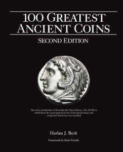 100 Greatest Ancient Coins, 2nd Ed